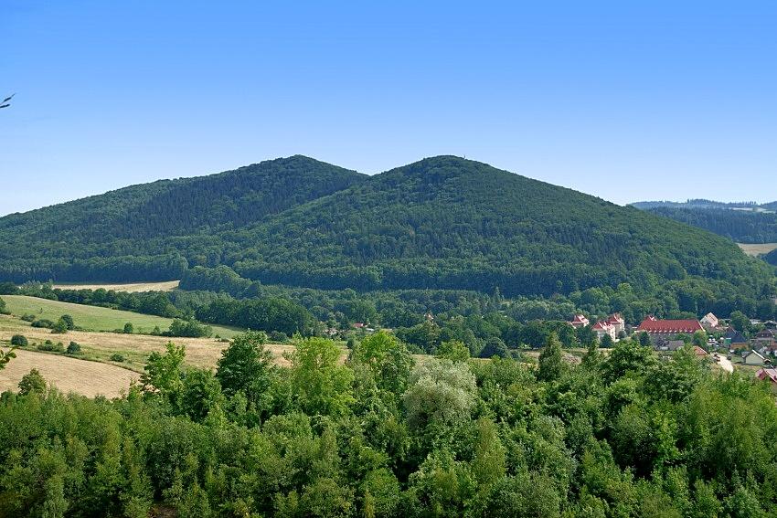 Góra Miłek
