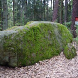 Pomnik Przyrody Głaz Romera