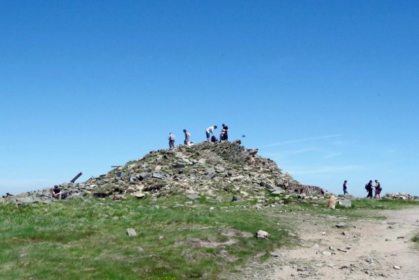 TOP 10 Najcenniejszych Gór