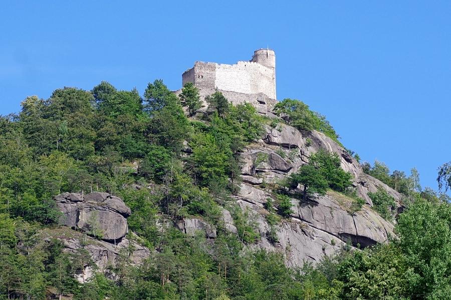Góra Chojnik