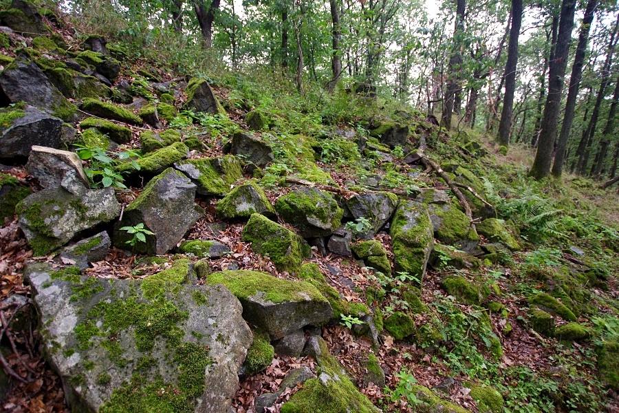 Wzgórza Kiełczyńskie