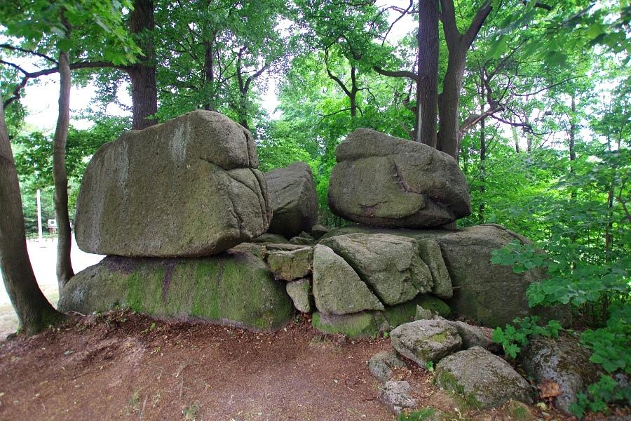 Waloński Kamień